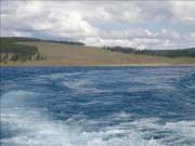 Balade en bateau (prévue) – Journée faignantée