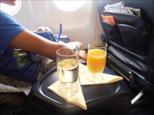 classe affaire aeroflot