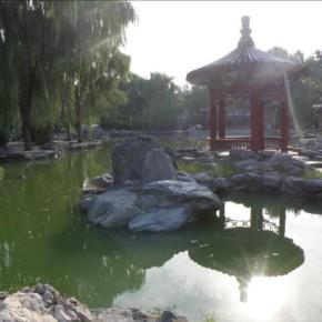 Parc Pekin