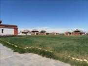 Visite du monastère Erdene Zuu à Kharkhorin, l'ancienne capitale des Mongols