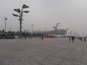 Site-olympique-Beljing